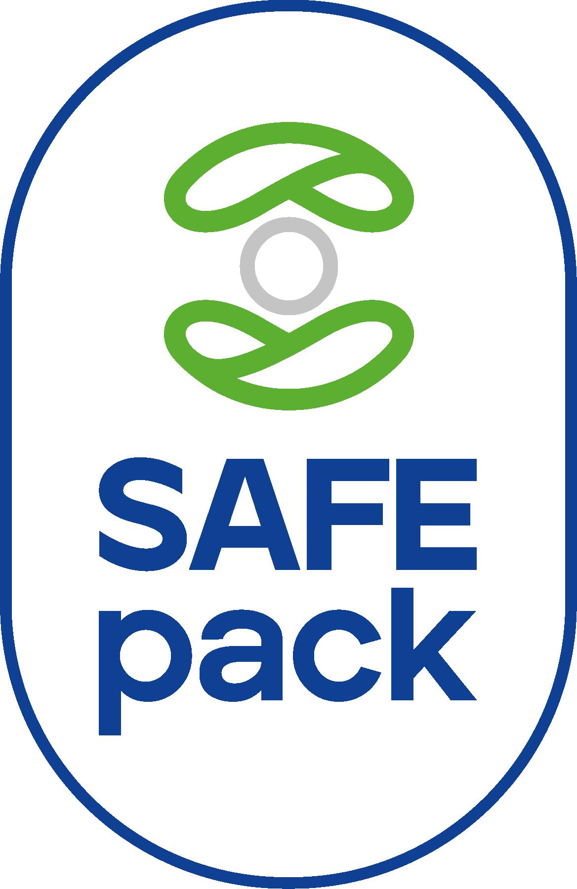 EPS Safe Pack Antiviral Antibacteriano