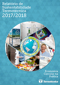 Relatório de Sustentabilidade Termotécnica 2017/2018