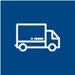 Facilidade de transporte do material