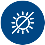 Barra a radiação solar